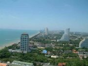 Metro Jomtien Condominium For Sale in  Jomtien